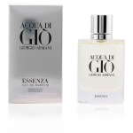 Armani - ACQUA DI GIO HOMME ESSENZA edp vapo 40 ml