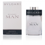 Bvlgari - BVLGARI MAN edt vapo 100 ml