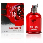 Cacharel - AMOR AMOR edt vapo 100 ml