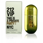 Carolina Herrera - 212 VIP edp vapo 50 ml