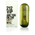 Carolina Herrera - 212 VIP edp vapo 80 ml