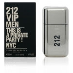 Carolina Herrera - 212 VIP MEN edt vapo 50 ml