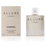 Chanel - ALLURE HOMME ED.BLANCHE edt conc.vapo 100 ml