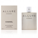 Chanel - ALLURE HOMME ED.BLANCHE edt conc.vapo 150 ml