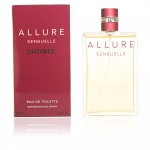 Chanel - ALLURE SENSUELLE edt vapo 100 ml
