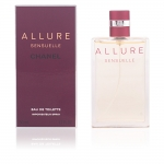 Chanel - ALLURE SENSUELLE edt vapo 50 ml