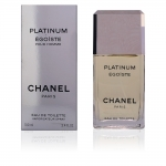Chanel - EGOISTE PLATINUM edt vapo 100 ml