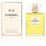Chanel - Nº 19 edp vapo 100 ml
