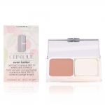 Clinique - EVEN BETTER compact SPF15 #14-vanilla 10 gr