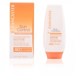 Lancaster - SUN CONTROL body uniform tan milk SPF50 125 ml