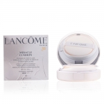 Lancome - MIRACLE CUSHION fluide SPF23 #04-beige miel 14 gr