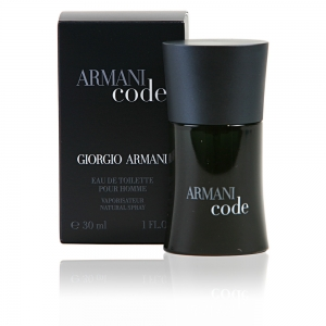 ARMANI CODE edt vapo 30 ml
