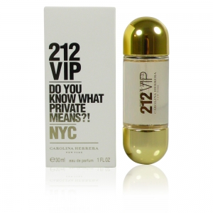 212 VIP edp vapo 30 ml