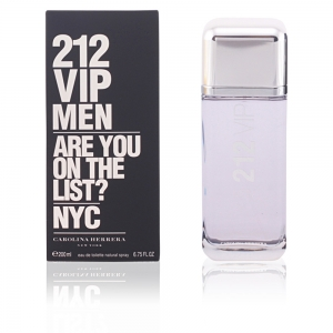 212 VIP MEN edt vapo 200 ml