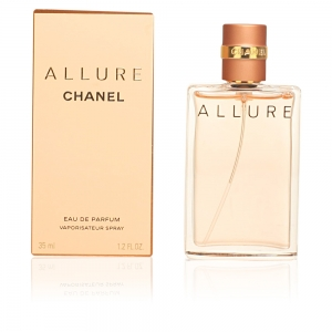 ALLURE edp vapo 35 ml