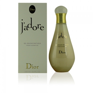 J'ADORE shower gel 200 ml