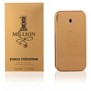 1 million edt vapo 50 ml