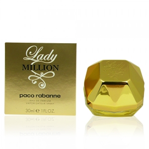 LADY MILLION edp vapo 30 ml