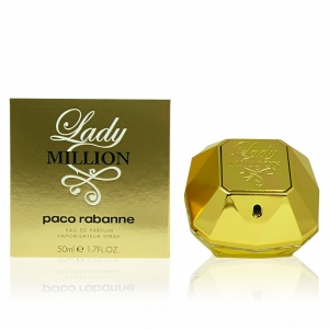 LADY MILLION edp vapo 50 ml
